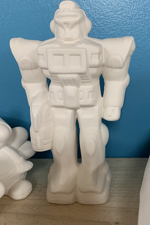 Transformer - Take Home Kit