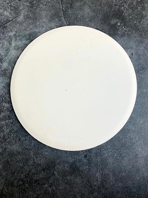 medium circle tile