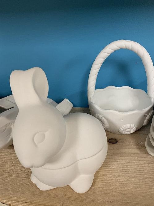 Bunny Box - Take Home Kit