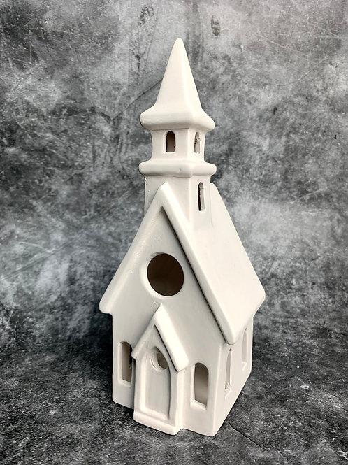 church tealight