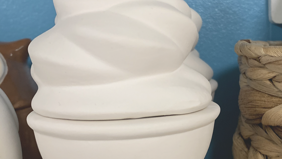 Ice Cream Box Take Home Kit
