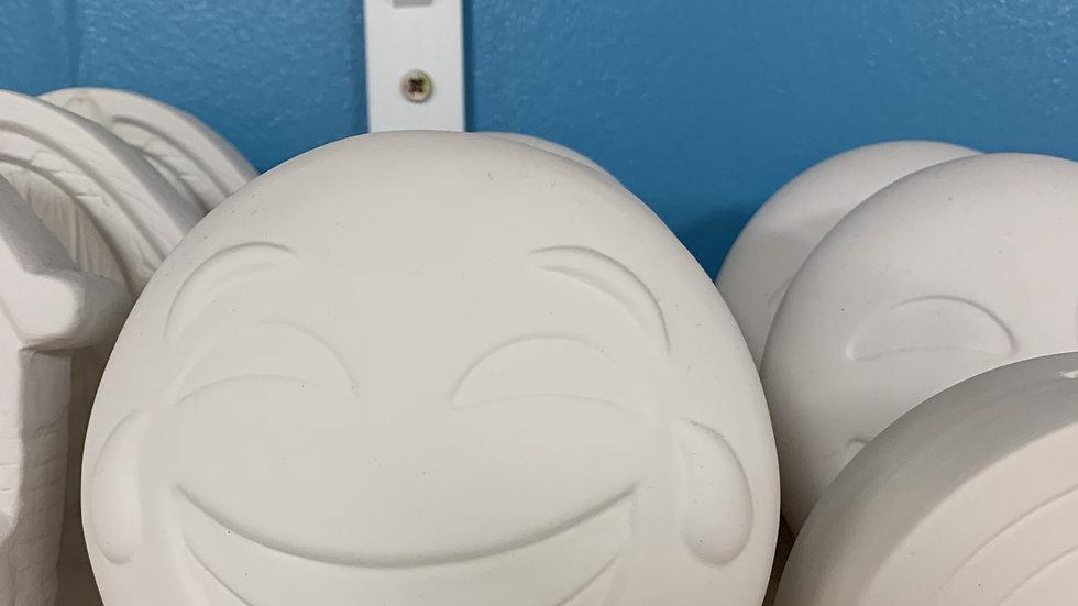 Emoji Money Box Take Home Kit
