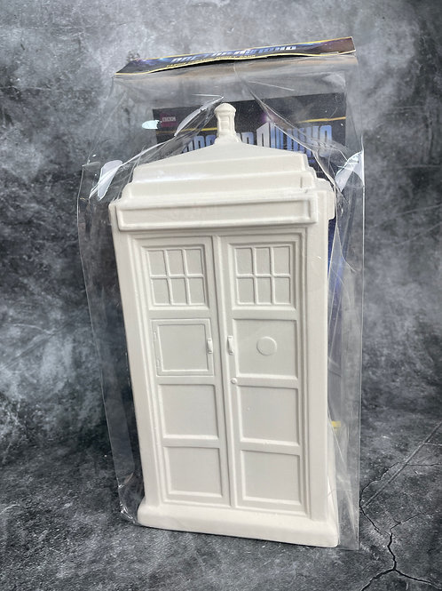 doctor who phone box