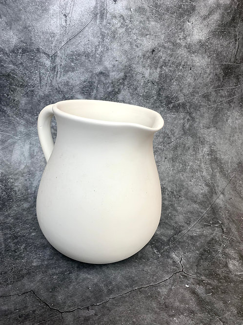 giant rounded jug