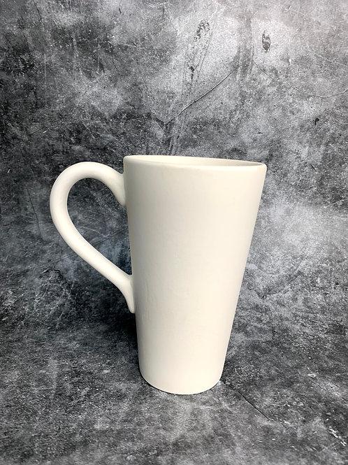 cone flare mug