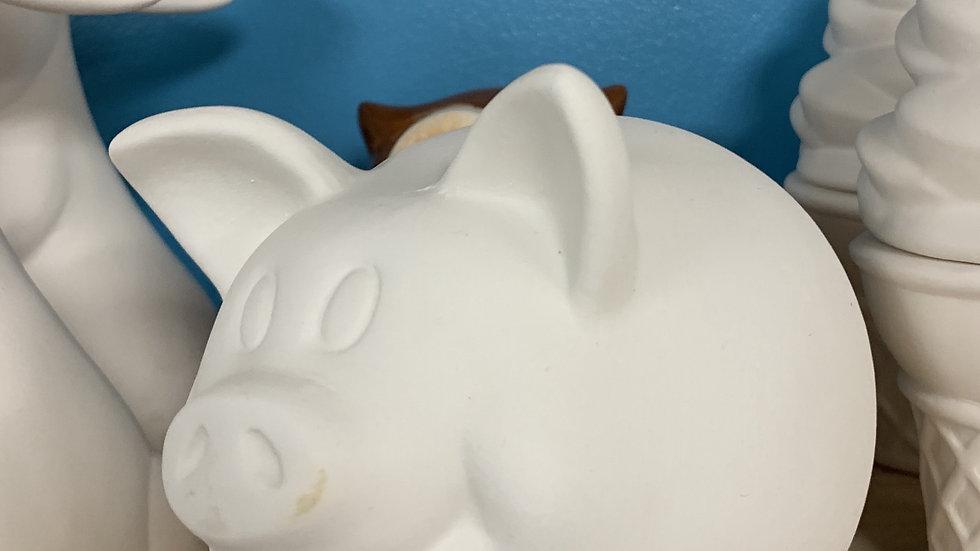 Piggy Bank Take Home Kit