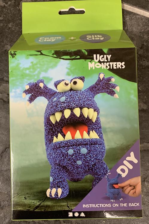 Monster Craft Kit