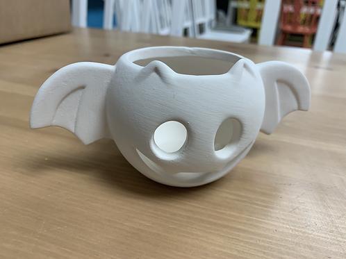 Bat Tealight - Take Home Kit