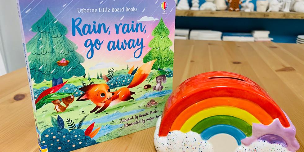 Sensory Stories - Rain Rain Go Away