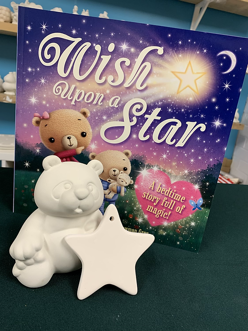 Wish Upon a Star story Take Home Kit