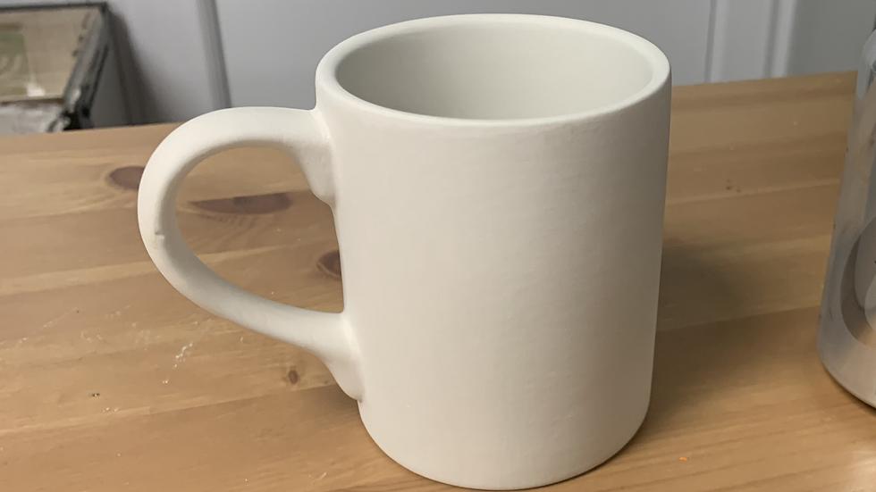 Basic Mug Take Home Kit