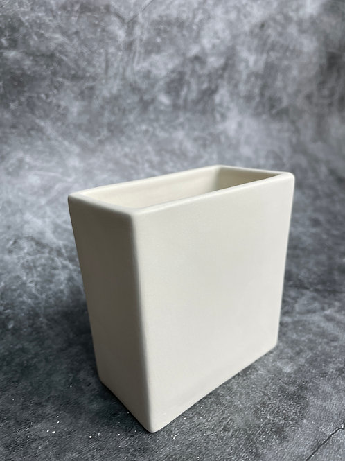 pencil pot square