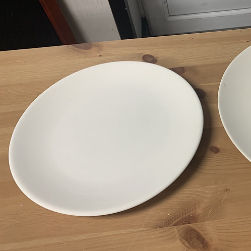 25cm Coupe Plate - Take Home Kit