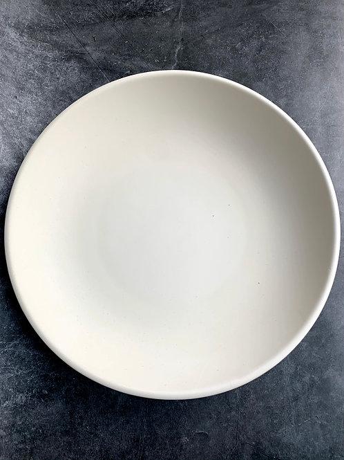 large pasta bowl