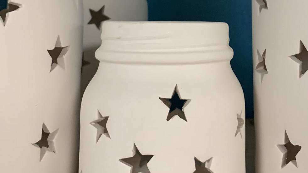 Small Star Lantern Take Home Kit