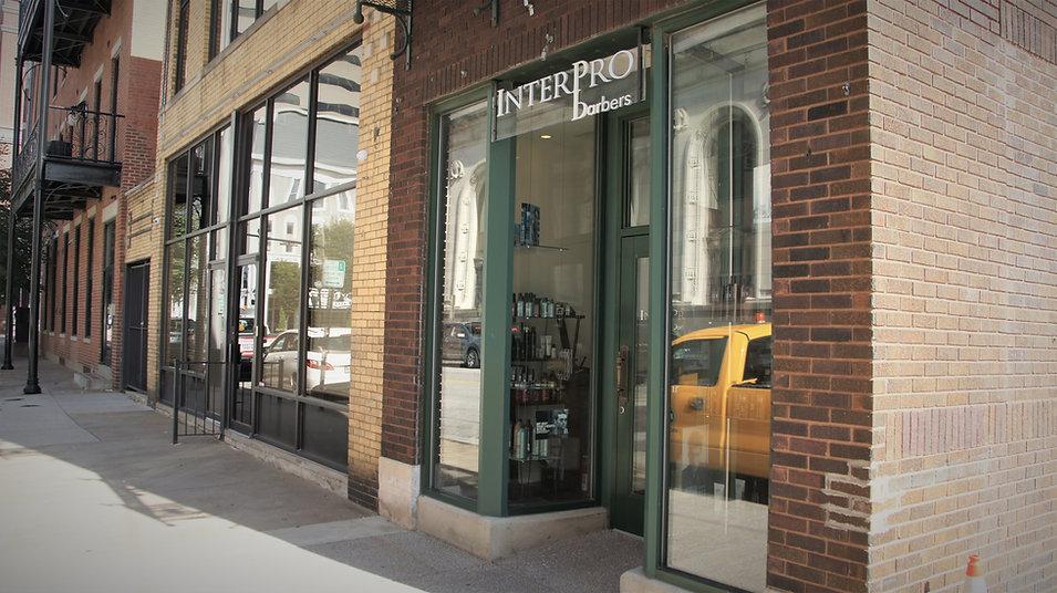 Door from Street.JPG