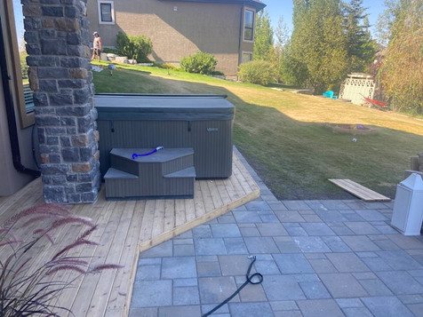 Landscaping Design and Construction | Okotoks