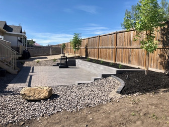 Landscping & Xeriscaping