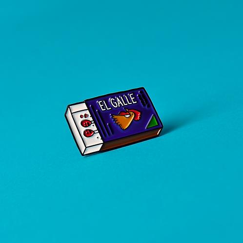 Pin El Galle