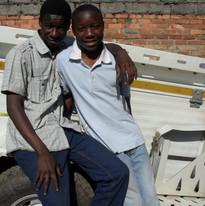 Mzyi & Rabi