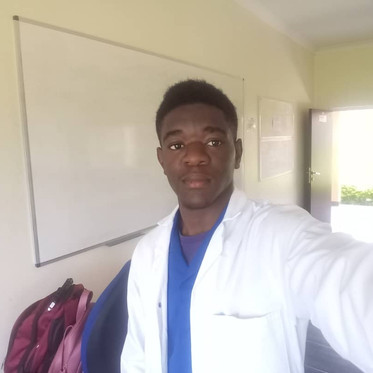BECOMING A CLINICAL OFFICER