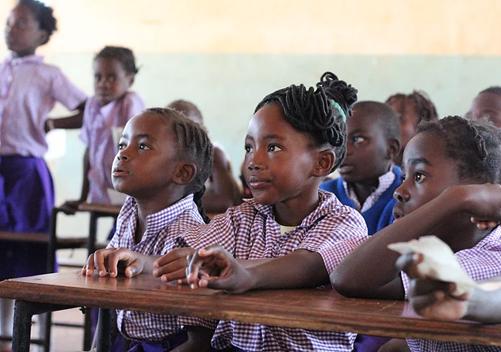 ORPHANHOOD PLIGHT AND PROGRESS IN ZAMBIA