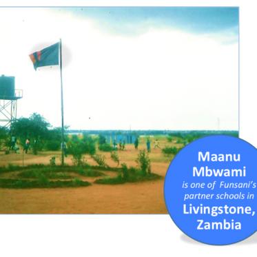 MAANU MWAMBI TOILET PROJECT