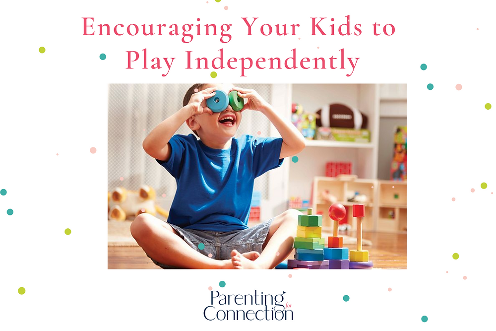 Blog Post by Robbin McManne, Certified Parent Coach