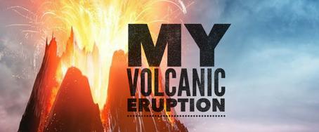 My Volcanic Eruption 🌋