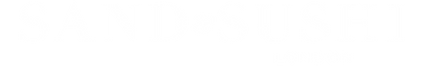 sand and sushi company logo