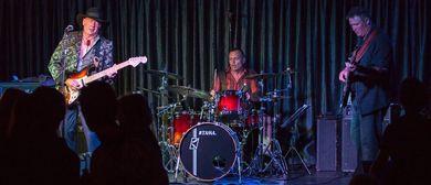 Tony Painting & The Power - SRV Tribute Show