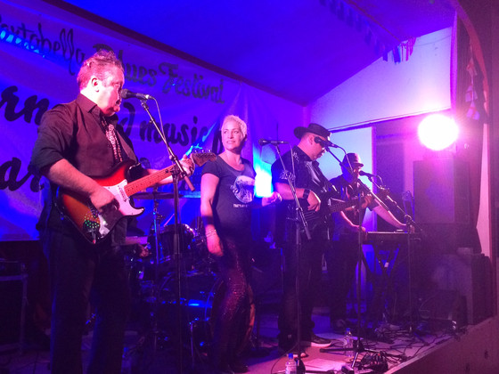 What a blast! Portobello Blues Fest 2017 was just awesome!