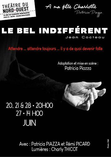 Affiche Le Bel Indifferent TNO.jpg