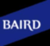 Baird Financial Logo