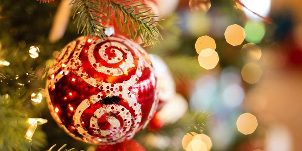 ANTRA 圣诞联欢会 Mandarin LGBTQIA+ Christmas Party