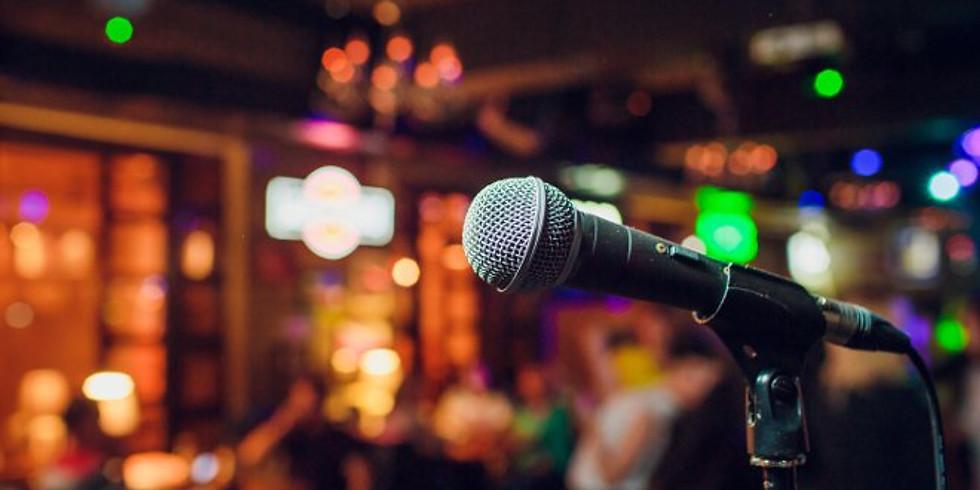 ANTRA 香港地 K歌會友 ANTRA Cantonese Karaoke