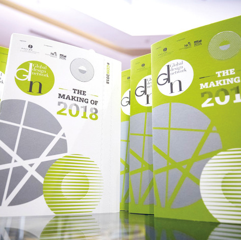 Global Design Network 2018
