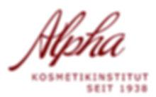Alpha Kosmetik Hannover seit 1938