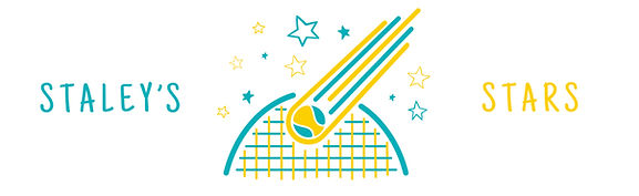Staley's Stars Logo