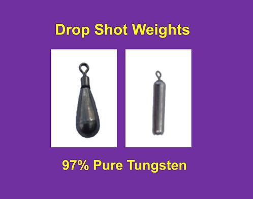 Royal Tungsten Dropshot