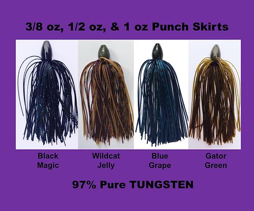 Tungsten Punch Skirt