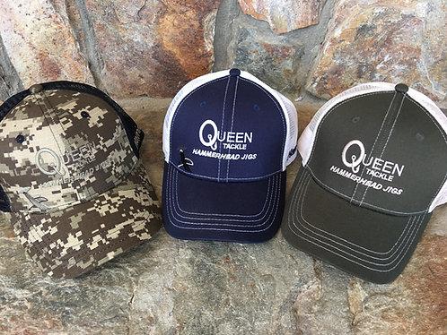 Queen Tackle Hats