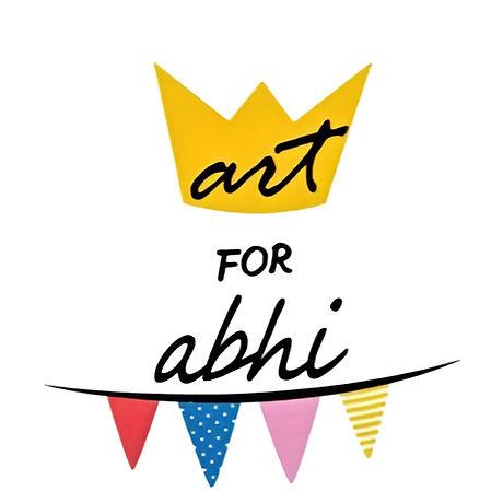 Art for Abhi Logo