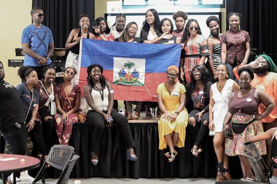 Haitians Who Blog