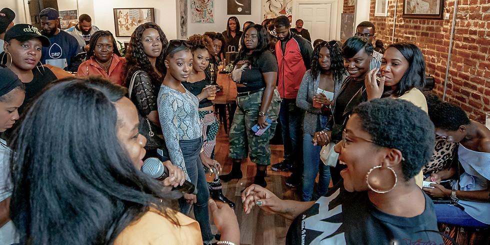 Haitians Creative Collective
