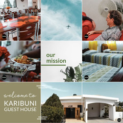 Karibuni GuestHouse