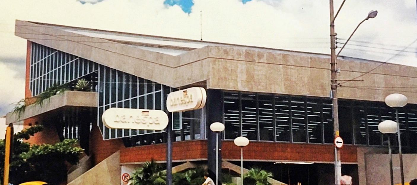 Agencia Banespa
