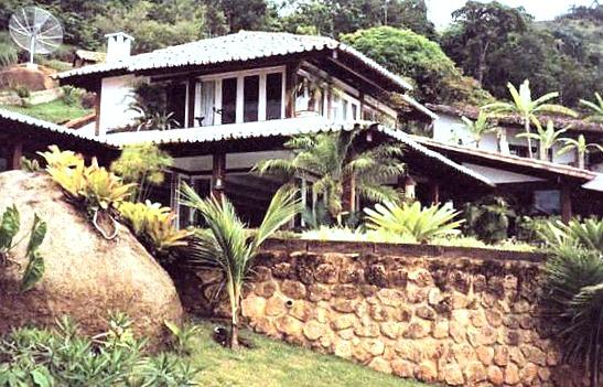 Residência R.P.