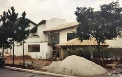 Residência J.C.S.