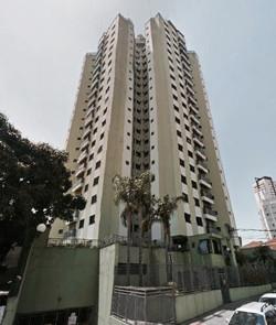 Edifício Monte Paschoal